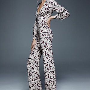 Free people some like it hot jumpsuit